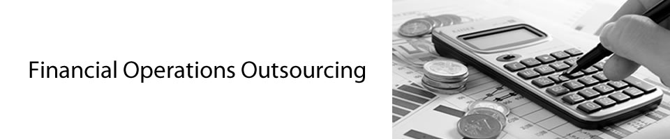 Financial Operations Outsourcing